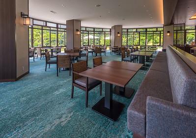 Shimoda Tokyu Hotel Resort Dining Area