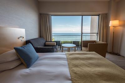 Imaihama Hotel Bedroom View
