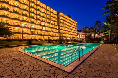 Imaihama Tokyu Hotel Resort Pool