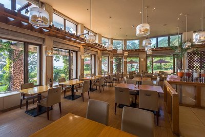 Imaihama Hotel Dining Area