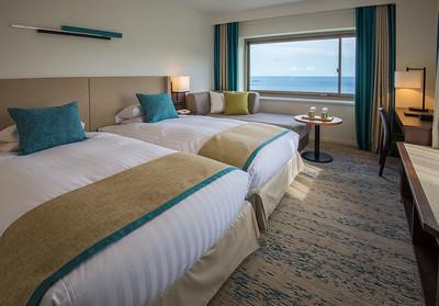 Shimoda Tokyu Hotel Resort Bedroom