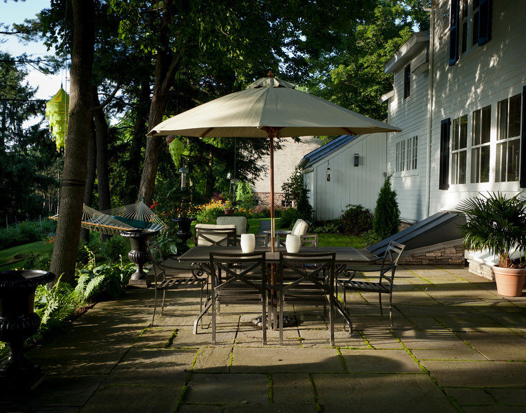 House in New York State