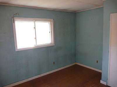 Renovating Next Door