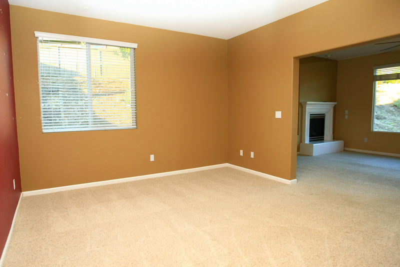Bonus room could be converted to a down stairs bedroom