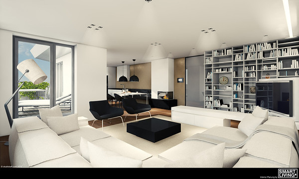 Interior by smartliving
