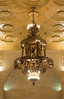 Hyde Park Bank Lobby Chandelier-2