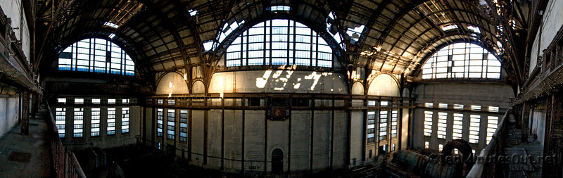 Turbine Hall<br /> aka: Travis needs a pano-head