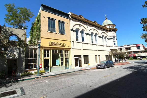 iMarc's Cooper Street Renovations