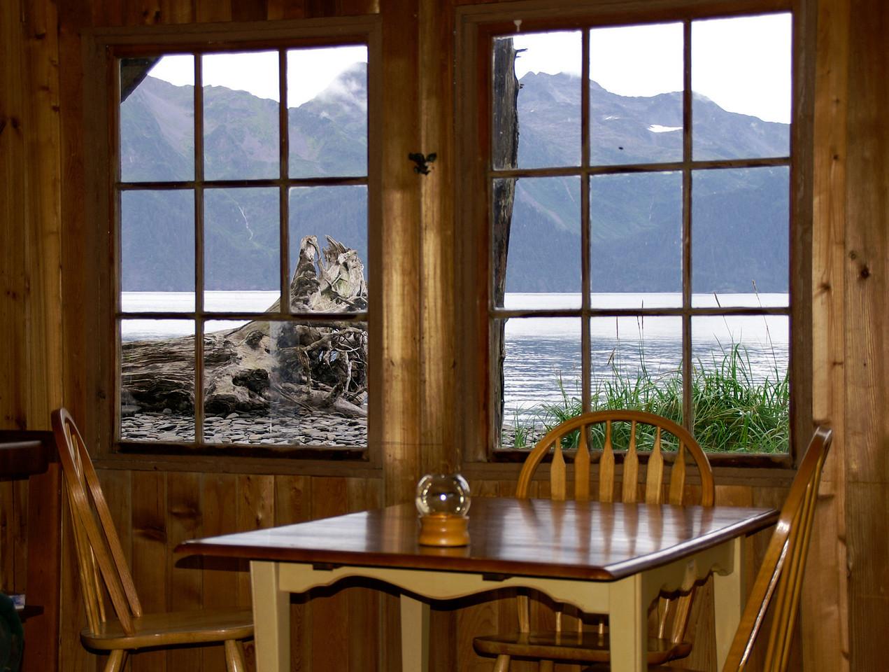 Kenai Fjords National Park, Resurrection Bay, Alaska