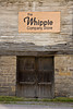 Historical Whipple Company Store, Built 1890, Fayette County, West Virginia