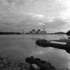 Duke Energy Progress Power Plant and Lake Julian No. 2