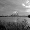 Duke Energy Progress Power Plant and Lake Julian No. 1