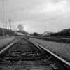 Norfolk Southern Railroad Tracks No. 2