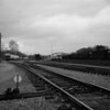 Norfolk Southern Railroad Tracks No. 1
