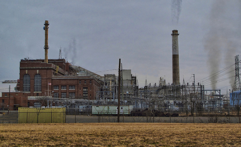Power Station: Hartford, CT