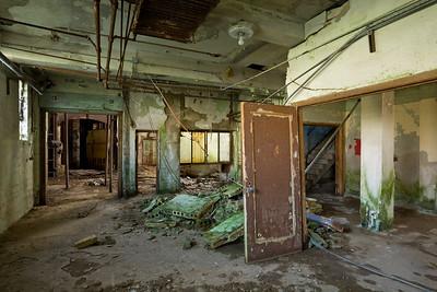 Safe Cabinet Company, Marietta, OH.
