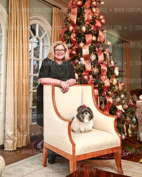 Photo © Tony Powell. Inside Homes. Gloria Dittus. November 19, 2015