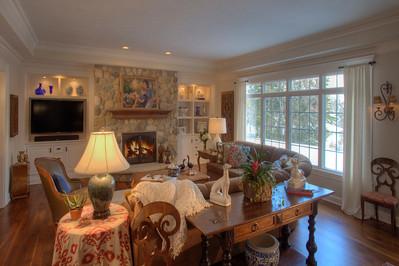 Longwood Interiors