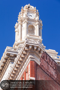 Oakland Plaza Building & City Hall - Frank H. Ogawa Plaza. June 14, 2013 at 9:43 AM.