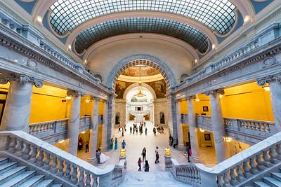 City Hall - Salt Lake City
