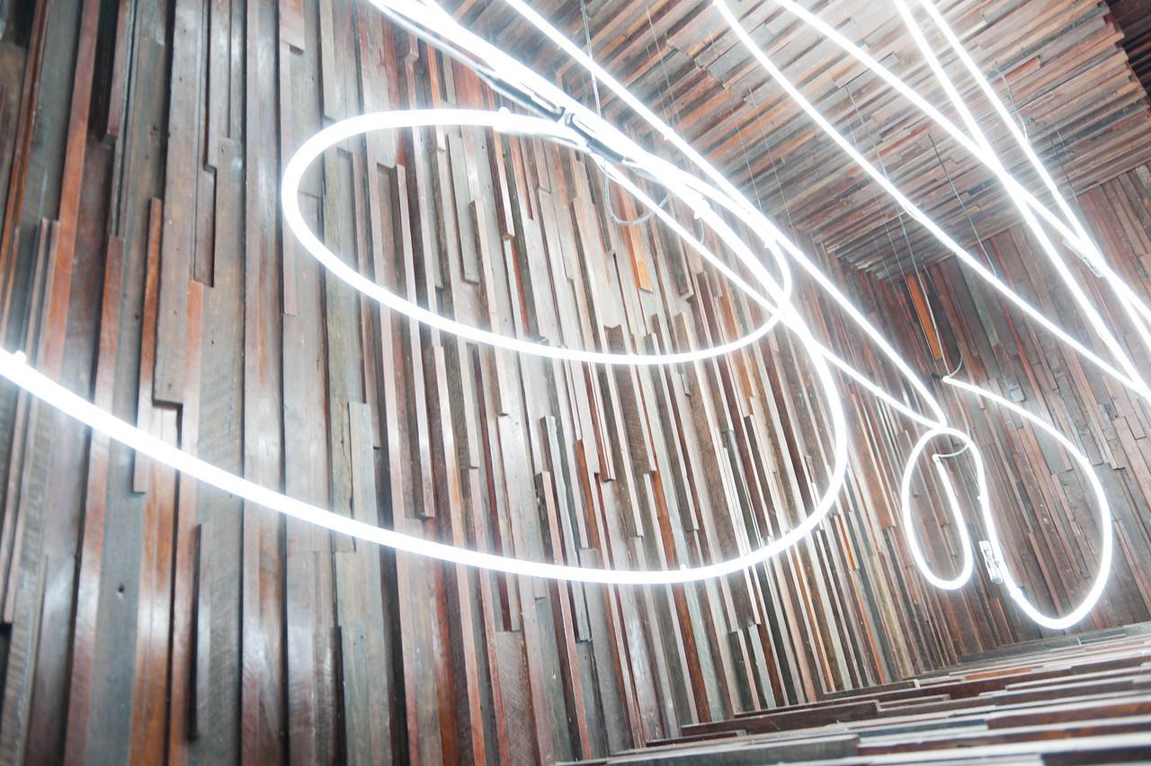 Foyer Sculpture - Subiaco