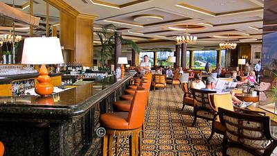 March 10, 2011 St Regis Hotel Bar Princeville, Kauai