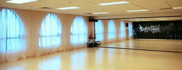 Let's Dance Studio, Penang
