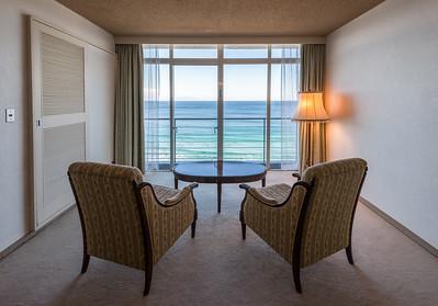Shimoda Prince Hotel Seaside View Room