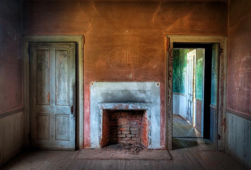 """""""When One Door Closes . . ."""""""
