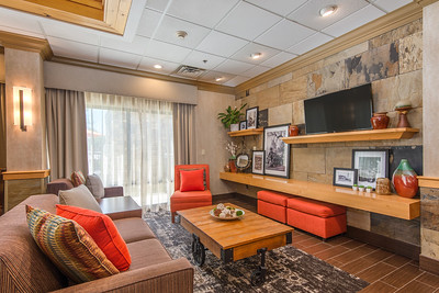 Wilkes Hampton_Soft Seating Area