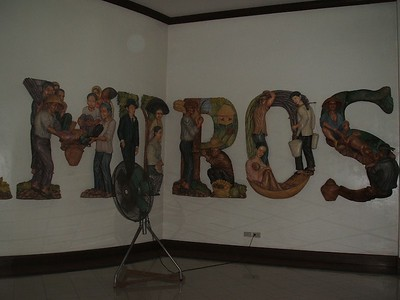 Intramuros 23