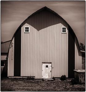 Gothic Style Barn  06 24 12  006