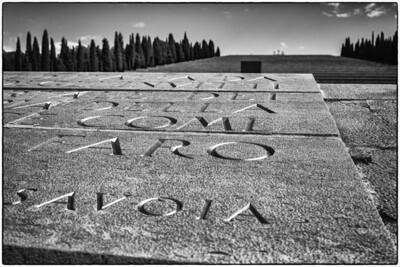 Sacrario di Redipuglia 20Csociety Italy War Cemeteries trip