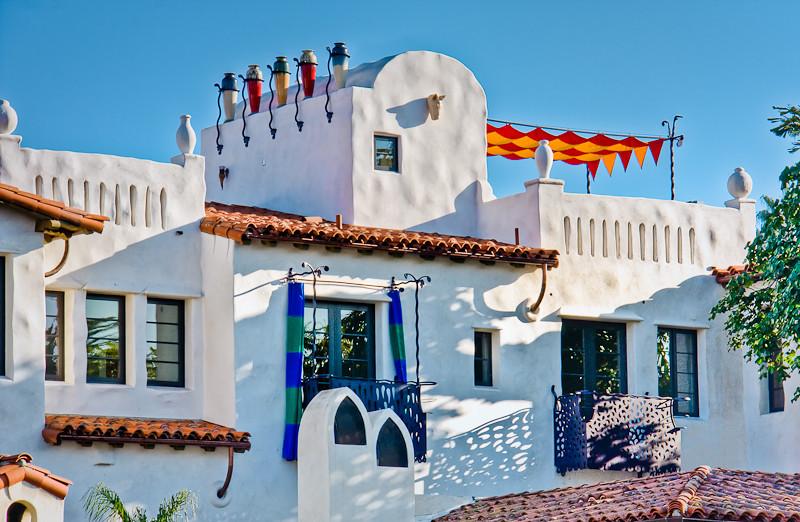 Jeff Shelton Architect - El Andaluz