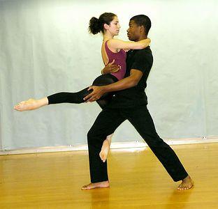 Company '04 Melissa & Nathaniel