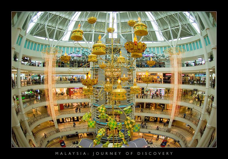 Kuala Lumpur City Centre, KLCC