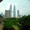 KLCC, Petronas Twin Towers