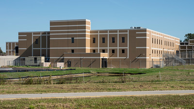 Kalamazoo County Jail-2