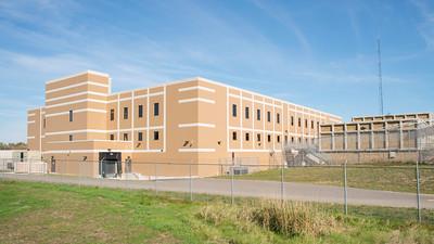 Kalamazoo County Jail-4