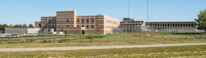 Kalamazoo County Jail-1
