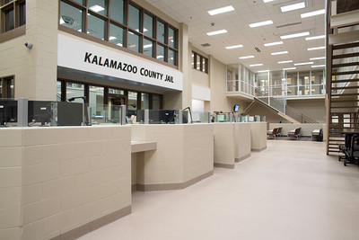 Kalamazoo County Jail-7