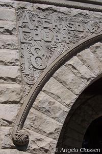 Atchison Co. stone details