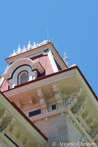 Details of Chase Co. Courthouse