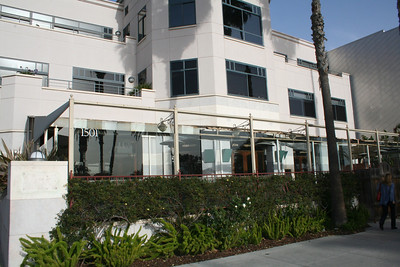 1501 Ocean Santa Monica