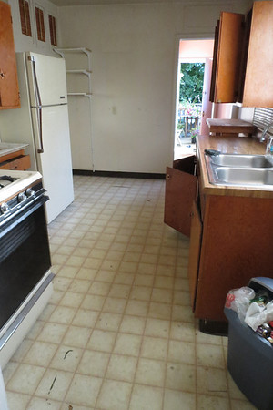 Kitchen July 2013