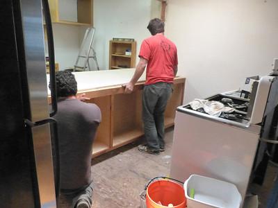 Kitchen Update, Part 3