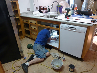 Kitchen Update, Part 4