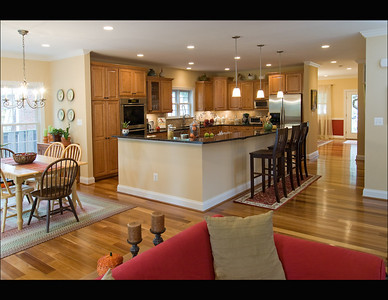Falls Church City - Builder: Remodel Virginia