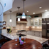 Washington DC - Designers Jean Smith, ASID & Voell Custom Kitchens