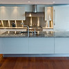 Winner of Contemporary Kitchen Design category in Washington Spaces magazine.